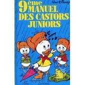 9�me Manuel Des Castors Juniors de walt disney