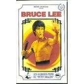 Coffret Bruce Lee