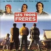 Soundtrack Les Trois Freres 13 Tracks Album Out Of Print - Ringer Catherine (Rita Mitsouko) - Soundtrack Les Trois Freres
