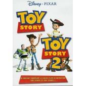 Toy Story (1 +2) de John Lasseter