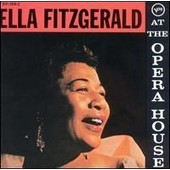 At The Opera House - Ella Fitzgerald
