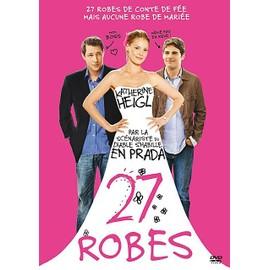 Cinéclub de La Secte  27-Robes-DVD-Zone-2-876816586_ML