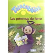 Les T�l�tubbies - Les Pommes De Terre de Wood, Anne