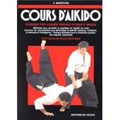 Cours D'aikido de C Mantovani