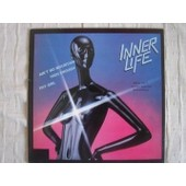 Ain't No Mountain High Enough (1981 Funk) - Inner Life