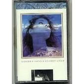 Sandra - Into A Secret Land - Cassette Audio