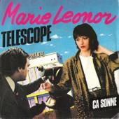 Telescope - Leonor Marie