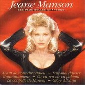 Ses Plus Belles Chansons 19 Tracks Compilation Out Of Print - Jeane Manson
