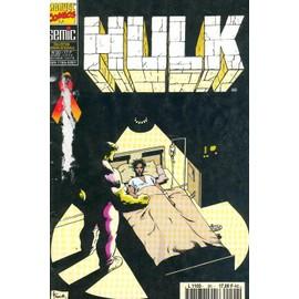 Hulk N� 20