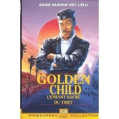Golden Child - L'enfant Sacr� Du Tibet de Ritchie Michael