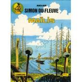 Simon Du Fleuve T 3 Mailis de AUCLAIR