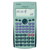 Casio Fx-92 Coll�ge 2d - Calculatrice