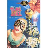 Tank Girl de Rachel Talalay