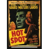 Hot Spot - �dition Remasteris�e de H. Bruce Humberstone