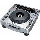 Pioneer CDJ 800 - Lecteur CD DJ