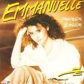 Premier Baiser - Emmanuelle