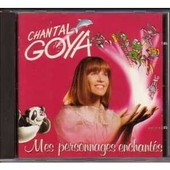 Mes Personnages Enchantes (17 Tracks) - Chantal Goya