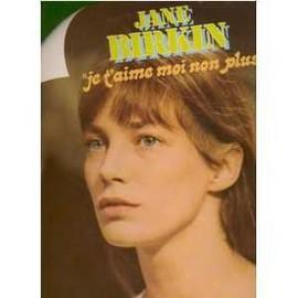 JANE BIRKIN - SERGE GAINSBOURG - Succes 2 Disques - Je T'aime Moi Non Plus - 33T x 2