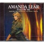 Follow Me 12 Tracks - Amanda Lear