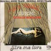 Cerrone : Give Me Love - Soundtrack Brigade Mondaine Vice Squad