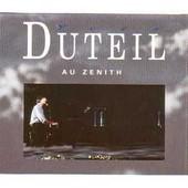 Au Zenith Rare Out Of Print Live - Yves Duteil