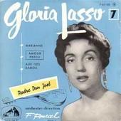 Marianne - Gloria Lasso