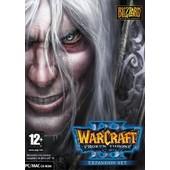 Warcraft 3 - Frozen Throne (Expansion - Pc/Mac)