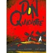 Don Quichotte de miguel de cervantes