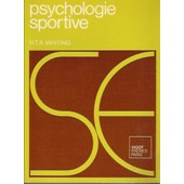 Psychologie Sportive de H T A Whiting
