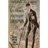 Les Carnets Du Major Thompson de pierre daninos