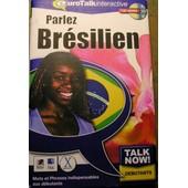 Parlez Portugais Br�silien Avec Talk Now (Pour D�butants)