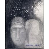Odilon Redon - Octobre 1956-Janvier 1957 - Orangerie Des Tuileries