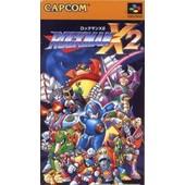 Rockman X2 (Version Jap)