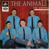 I'm Crying - She Said Yeah - I'm In Love Again - Take It Easy - The Animals