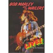 Bob Marley And The Wailers - Live At The Rainbow de Bob Marley