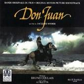 Don Juan - Film De Jacques Weber - Bruno Coulais