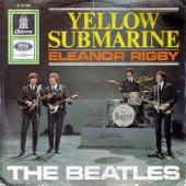Yellow Submarine - Eleanor Rigby - George Harrison