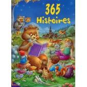 365 Histoires de jo�lle barnabe