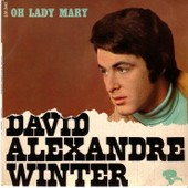 Oh Lady Mary - 45 Tours Ep (Longue Dur�e) - Winter David Alexandre