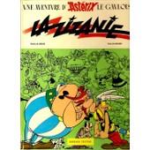 Asterix - La Zizanie de UDERZO & GOSCINNY