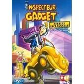 Inspecteur Gadget - Affaire Inclassable de Pat Ventura