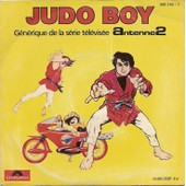 Generique - Judo Boy