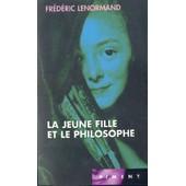 La Jeune Fille Et Le Philosophe de Lenormand, Fr�d�ric