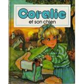 Coralie Et Son Chien de Collectif