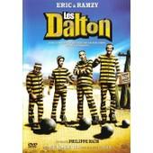 Les Dalton - Edition Locative de Philippe Ha�m