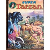 Super Tarzan N� 29 : Pellucidar Monde De P�rils - Iii Et Iv