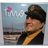 Coffret Bleu - 8 Vinyles 33 Tours - 112 Chansons - Tino Rossi