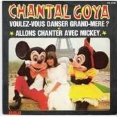 Voulez Vous Danser Grand-Mere - Chantal Goya