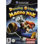 Dancing Stage - Mario Mix