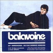 Sans Fronti�res - Daniel Balavoine